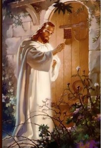 Jesusknockingatdoor